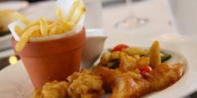 Les meilleurs fish & chips de Londres