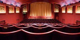 Les 10 meilleures salles de cinémas de Londres